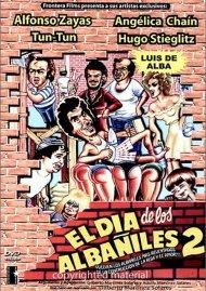 El Dia De Los Albaniles: Volume 2