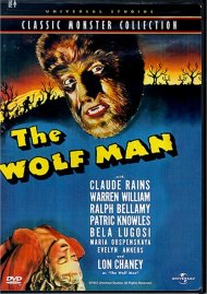 Wolf Man, The