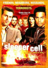 Sl--per Cell: The Complete First Season