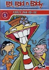 Ed, Edd n Eddy: Volume 2 - Fools Par-ed-ise