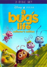Bugs Life, A: 2 Disc Collectors Edition