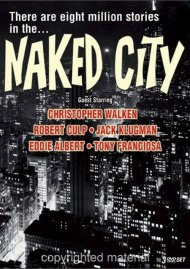 Naked City Box Set 3