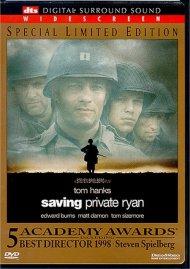 Saving Private Ryan (DTS)