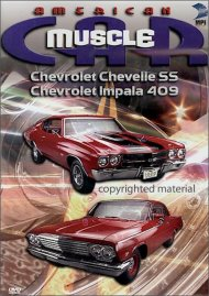 American Muscle Car: Chevrolet Chevelle SS / Chevrolet Impala 409