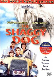 Shaggy Dog, The: The Wild & Woolly Edition