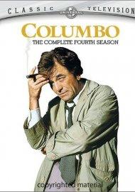 Columbo: The Complete Fourth Season