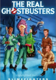 Real Ghostbusters, The: Slimefighters