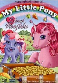 My Little Pony: Two Great Pony Tales