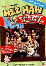 Hee Haw 10th Anniversary Celebration