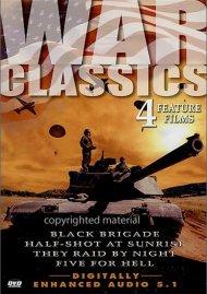 War Classics: Volume 4