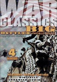War Classics: Volume 11 - Big Battles Of WWII