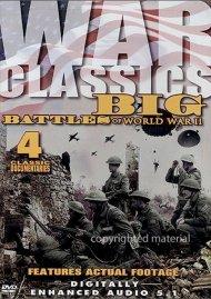 War Classics: Volume 12 - Big Battles Of WWII