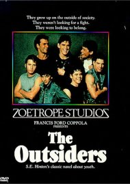 Outsiders, The