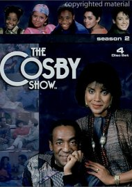 Cosby Show, The: Season 2