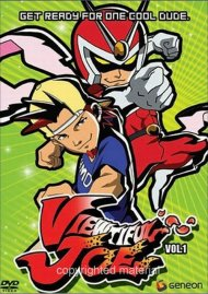 Viewtiful Joe: Volume 1 (with CD Soundtrack)