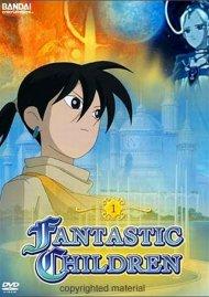 Fantastic Children: Volume 1