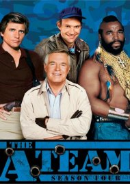 A-Team, The: Season Four