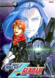 Mobile Suit Zeta Gundam: Chapter 5