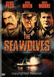Sea Wolves, The
