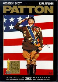 Patton: 2 Disc Edition