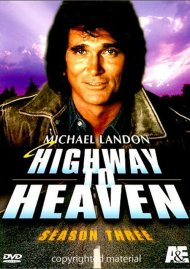Highway To Heaven: Season Three