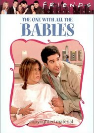 Friends: The One With All The Babies