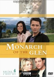 Monarch Of The Glen: Series 4 Collection