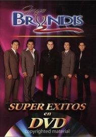 Grupo Bryndis: Super Exitos En DVD