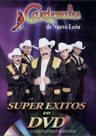 Cardenales De Nuevo Leon: Super Exitos En DVD