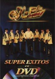 K-Paz De La Sierra: Super Exitos En DVD