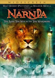 Chronicles Of Narnia, The: The Lion, The Witch And The Wardrobe (Widescreen)