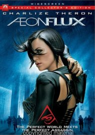Aeon Flux: Special Collectors Edition (Widescreen)
