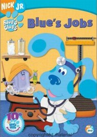 Blues Clues: Blues Jobs