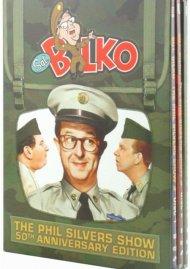Sgt. Bilko: The Phil Silvers Show  - 50th Anniversary Edition