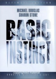 Basic Instinct: Ultimate Edition