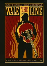 Walk The Line: Collectors Edition