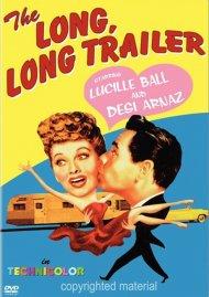Long, Long Trailer, The