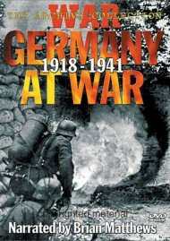Germany At War 1918 - 1941