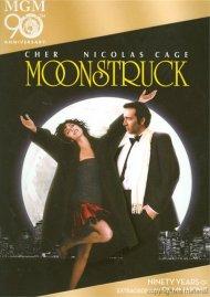 Moonstruck: Deluxe Edition