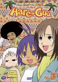 Hare + Guu: Volume 3