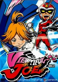 Viewtiful Joe: Volume 2