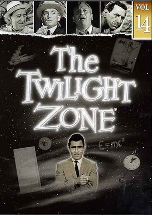 Twilight Zone, The: Volume 14