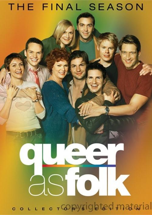 Queer As Folk: The Final Season