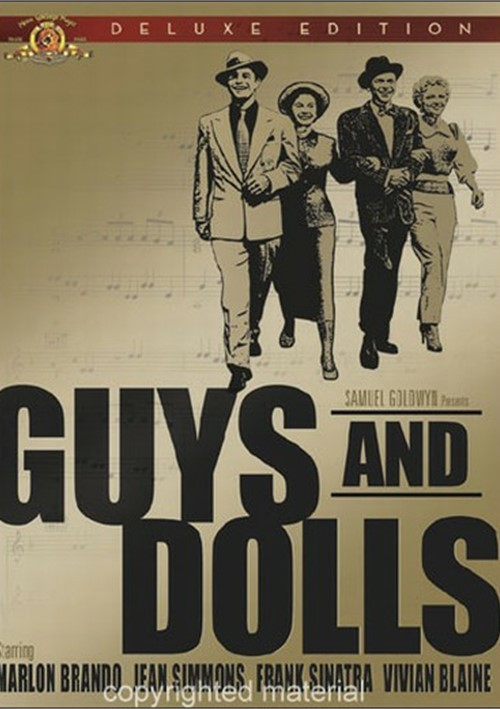 Guys And Dolls: Deluxe Edition