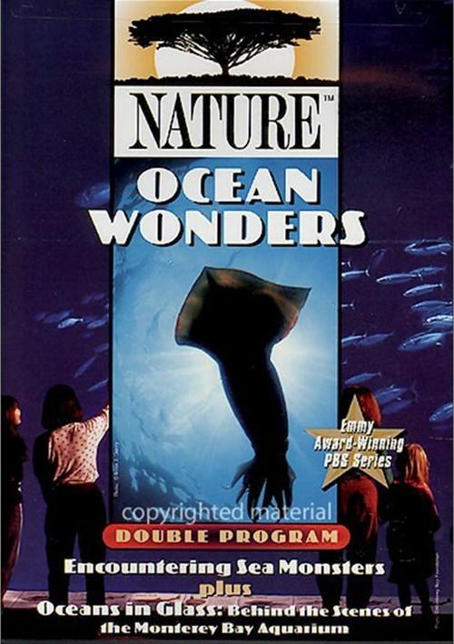 Nature: Ocean Wonders