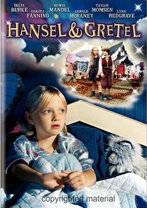 Hansel & Gretel (Warner)