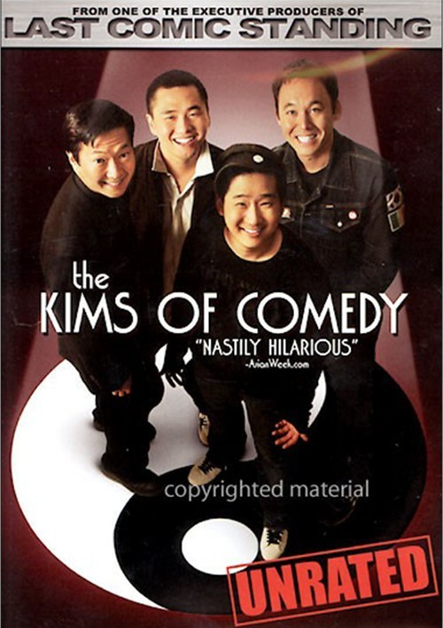 Kims Of Comedy, The