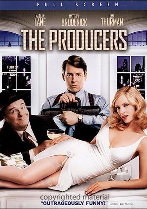 Producers, The (Fullscreen)