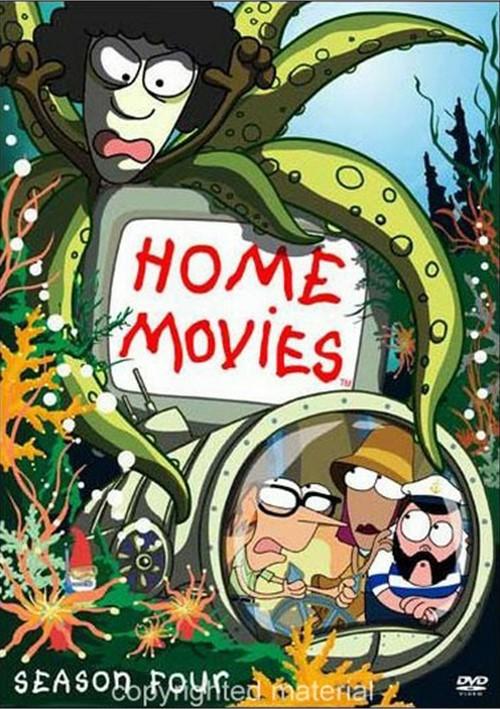 Home Movies: Season Four