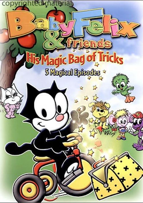 Baby Felix & Friends: Volume 1 - His Magic Bag Of Tricks